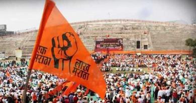 Nashik will be the focal point of the upcoming Maratha Kranti Morcha